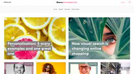 Making Klarna the e-commerce businesses best friend