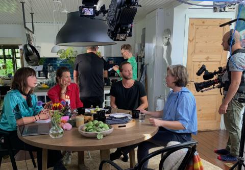 Kitchen Talks with IKEA - 2021 / 09 / 08
