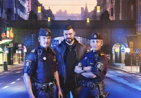 Norrmalmspolisen