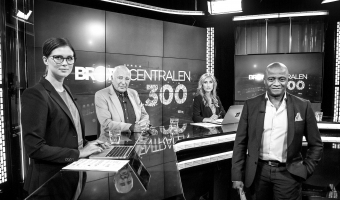 Crime Central celebrates 300 episodes - 2015 / 10 / 02