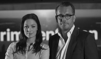 Crime Central to Denmark - 2016 / 08 / 18