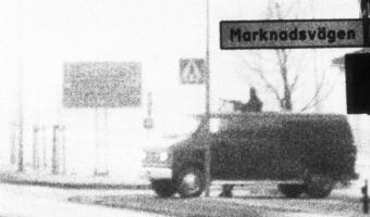 New True Crime Series: Militärligan - 2019 / 11 / 22